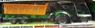 Traktor rolniczy 666-115C