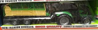 Traktor rolniczy 666-116B