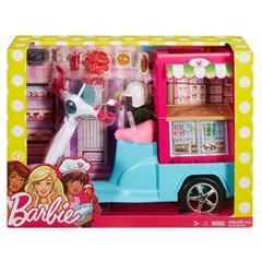 BRB Barbie mobilny bufecik FHR08