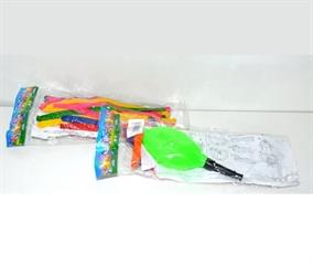 Zestaw balonów z pompką