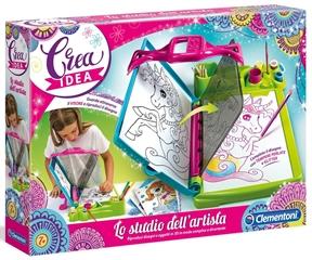 -CLE Crea Idea Szkoła rysunku 15238