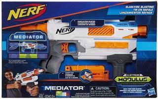PROM NERF Modulus E0016 Mediator HASBRO