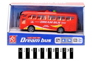 Autobus RJ6688A