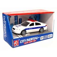 Samochód policyjny RJ6663A