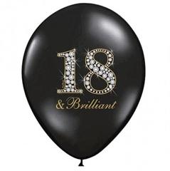 Balon 30 cm 18  amp;amp