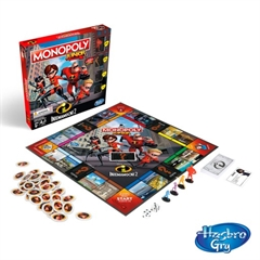 PROM Monopoly Iniemamocni junior E1781