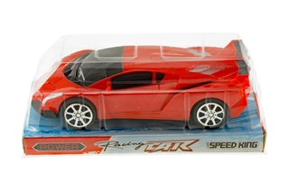 Auto sportowe L1826 CAB