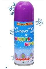 Sztuczny śnieg w sprayu DC1208