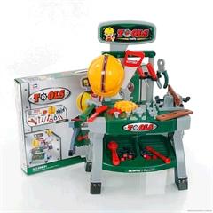 Zestaw narzędzi 008-81