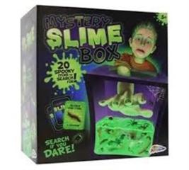 S.CENA Slime 6 przerażające terrarium R01-0407