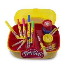 S.CENA Play Doh-kreatywny warsztat plast.CP0013