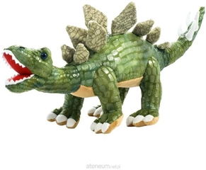 Stegozaur ciemny zielony 43cm 12954