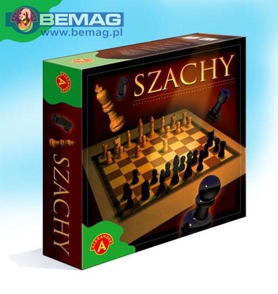 -Szachy/2850 ALEX