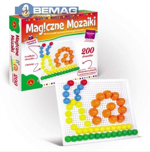 -Magiczne Mozaiki-Kreatywność i Eduk.200