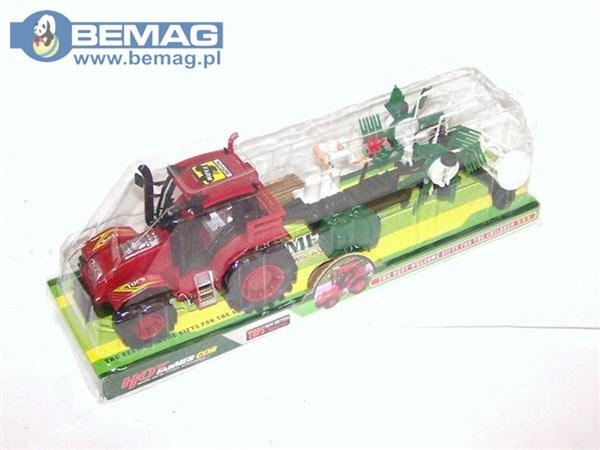 Traktor G030650 GAZ