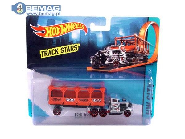 BRB HW ciężarówka asortyment BFM60