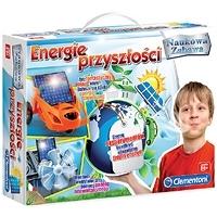 CLE energie przyszłości naukowa zabawa 60770