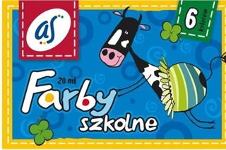 -FARBY PL.6 AS 20ML BER