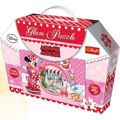 TREFL 50 Glam-Minnie 14803