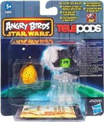 PROM Angry Birds Star Wars A6058 Figurki