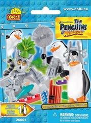 *Penguins/26001/SECRET OPS 1 FIGURKA