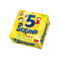 PROM TREFL 5 sekund junior 01138