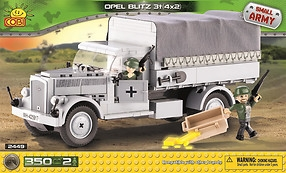 *SA/2449/OPEL BLITZ 350KL.