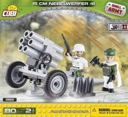 *SA/2182/Nebelwerfer 80kl.