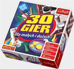 TREFL GRA KALEJDOSKOP 30 00745