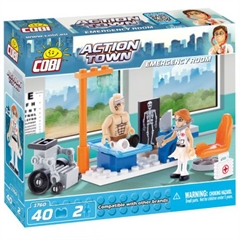 *ACTION TOWN/1760/Emergency ROOM 40kl.