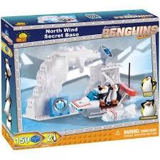 *Penguins/26151/north wind secret base
