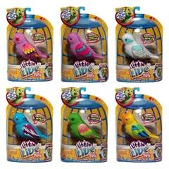 *Little Live Pets /28039/ Ptaszki zest