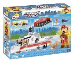 *Action Town /1464/ Rescue Ship 250kl