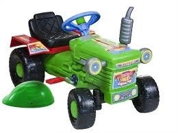 -Traktor-zabawka JAST/0360