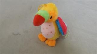 Papuga 3 kol gl P2785 SUN