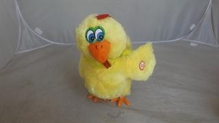 PROM Kurczak z dźwiękiem znoszący jajka Z2717 GAZ