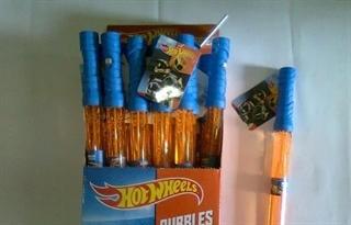 S.CENA My bubble banki mydlane miecz 120ml313033