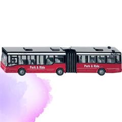 SIKU Autobus Przegubowy 1617