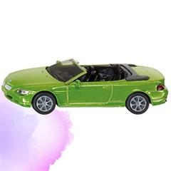 SIKU BMW Cabrio 1007