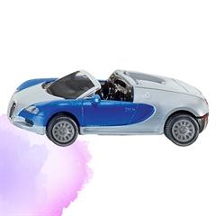 SIKU Bugatti Veyron Grand 1353