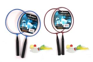 PROM Zestaw do badmintona X-MS-SP0025 AR