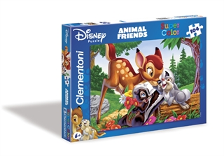 CLE puzzle 104 Bambi 27454