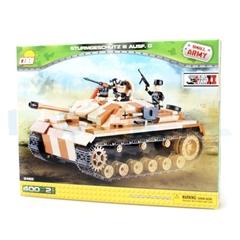 *SMALL ARMY /2465/ STUG III AUSF. G 400 KL.