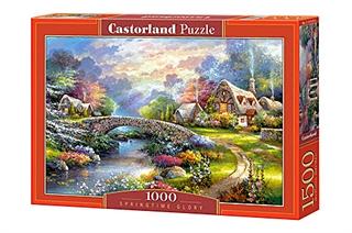 Puzzle 1000el. C-103171-2 Springtime Glory