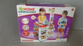 Zestaw supermarket Box AD