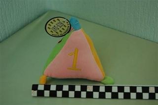 Piramidka grzechotka P2734 SUN