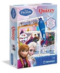 CLE quiz Frozen 13927