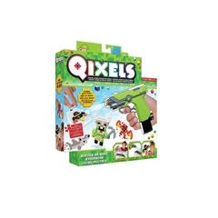 *QIXELS /87007/ BLASTER NA WODĘ