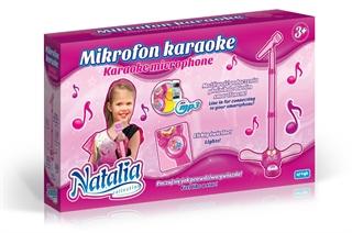 S.CENA Natalia mikrofon na statywie X-NA-AP0036 AR