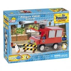 PROM PENGUINS /26174/ PENGUIN PATROL VEHICLE195 KL.